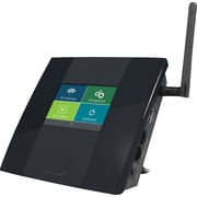 Amped Wireless® High Power Touch Screen Wireless Range Extender, TAP-EX