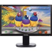 "ViewSonic VG2437Smc 23.6"" 1080p Webcam Monitor with Ergonomic Stand"