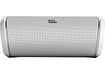 JBL Flip 2 Portable Wireless Bluetooth Speaker, White