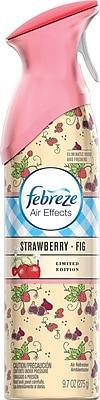 Febreze Air Effects Air Freshener Spray, Strawberry