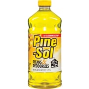 Pine-Sol® All Purpose Cleaner, Lemon, 60 oz.