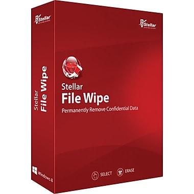 Stellar File Wipe for Windows (1 User) [Download]