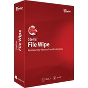 Stellar File Wipe for Windows (1 User) [Download]