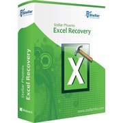 Stellar Phoenix Excel Recovery for Windows (1 User) [Download]