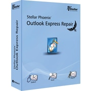 Stellar Phoenix Outlook Express Repair for Windows (1 User) [Download]