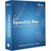 Stellar SpeedUp for Mac (1 User) [Download]