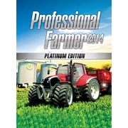 UIE, Inc Professional Farmer 2014 Platinum - STEAM Key for Windows (1 User) [Download]