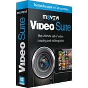 Movavi Video Suite 14 Business Edition for Windows (1 User) [Download]