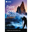 Corel PaintShop Pro X7 Ultimate for Windows (1 User) [Download]