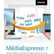 CyberLink MediaEspresso 7 Deluxe for Windows (1 User) [Download]