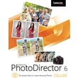 CyberLink PhotoDirector 6 Deluxe for Windows (1 User) [Download]
