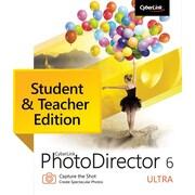 CyberLink PhotoDirector 6 Ultra Student & Teacher Edition