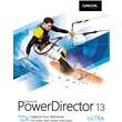 CyberLink PowerDirector 13 Ultra for Windows (1 User) [Download]