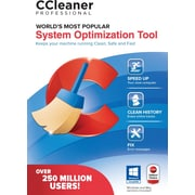 Piriform CCleaner Professional for Windows (1 User) [Download]