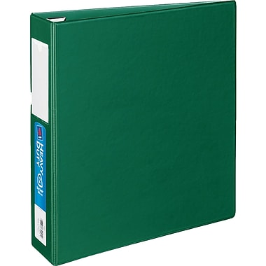 Avery(R) Heavy-Duty Binder with 2