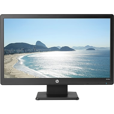 HP W2082a 20-inch LED Backlit LCD Monitor