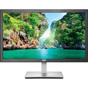 "AOC E2476VWM6 - 24"" 1ms Gaming Monitor with ABL"""