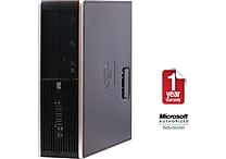 Refurbished HP 6005 , 2TB Hard Drive, 8GB Ram, AMD Athlon 2x2, Windows 7