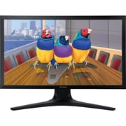 ViewSonic VP2780-4K 27-Inch 4K Ultra HD LED Monitor (3840x2160, 60Hz, 5ms, 20M:1 DCR, HDMI 2.0, Dual MHL, DisplayPort)