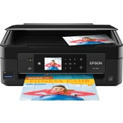 Expression Home XP-420 Color Inkjet Small-in-One Printer, C11CD86201, New