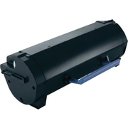 Sustainable Earth by Staples, Reman Dell B2360 Black Laser Toner Cartridge, (SEBD2360R)