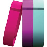 Fitbit Flex, Band 3-Pack, Large