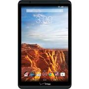 Verizon Wireless Ellipsis® 8 Tablet Black