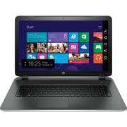 "HP Pavilion 17-f262nr 17.3"" Notebook"