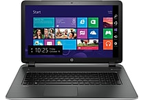 HP Pavilion 17-f262nr Notebook