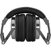 Brooklyn Studio Pro DJ Wired Over-the-Ear Headset