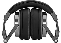 Brooklyn Headphone Co. Studio Pro DJ Style Headphones w/ Mic