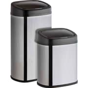 ModernHome Motion Activated Trashcan Sets, Assorted