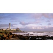 "Biggies - Wall Mural-Lighthouse 120"" x 60"""