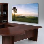 "Biggies- Canvas Board-Pebble Beach 38"" x 22"