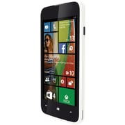 BLU Win JR W410u Unlocked GSM Windows 8.1 Quad-Core 4G HSPA+ Phone - White