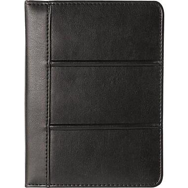 Staples Refillable Binder Format Business Card Holder