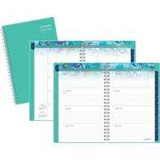 2015-2016 AT-A-GLANCE® 2015-2016 Janelle Academic Weekly/Monthly Planner, July-June, 4 7/8 x 8