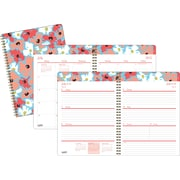 Staples® 2015/2016 Large Weekly/Monthly Academic Planner (27109-15)