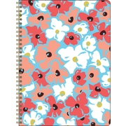 2015-2016 Staples® Large Academic Weekly/Monthly Planner, , July-August, 8 x 11