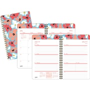Staples® 2015/2016 Small Weekly/Monthly Academic Planner (14257-15)