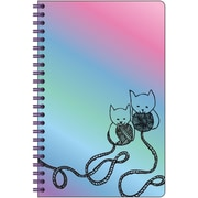 Staples® 2015/2016 Small Academic Weekly/Monthly Planner