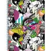 Staples® 2015/2016 Large Weekly/Monthly Academic Planner (27104-15)