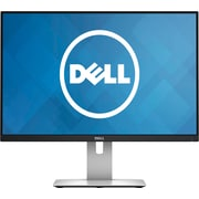Dell UltraSharp STP PVJVWE 24 inch LED Backlight Monitor U2415