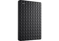 Seagate Expansion Portable Hard Drive 3TB, Black