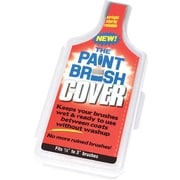 Shark Tank® Paint Brush Cover by Likwid Concepts