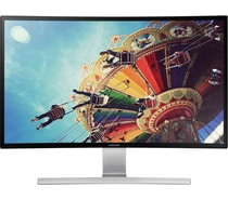 Curved Monitors