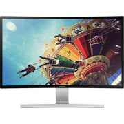 "Samsung LS27D590CS/ZA 27"" LED Curved Monitor"