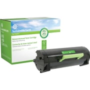 Sustainable Earth by Staples, Reman Dell B2360 Black Laser Toner Cartridge, (SEBD2360R)
