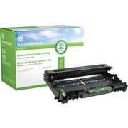 Sustainable Earth by Staples, Reman Brother DR720 Drum Cartridge, (SEBDR720R)