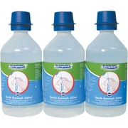 Astroplast Sterile Eyewash Kit Refill, Mezzo, 500ml, 3 units